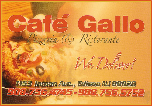 cafe gallo coupons
