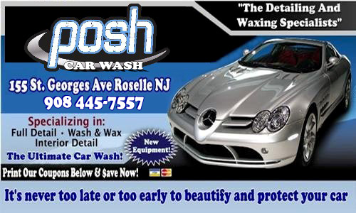 Union  Car Wash Coupons