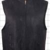 Leather  Vest #3.Call for price and availability.