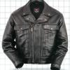 Men's Jean Style Jacket. Call for price and availability.