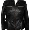 Ladies Fitted Side Buckle Jacket. Call for price and availability.