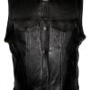 Leather  Vest #8. Call for price and availability.
